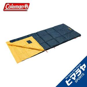 コールマン 封筒型シュラフ パフォーマーIII/C10 イエロー 2000034775 Coleman