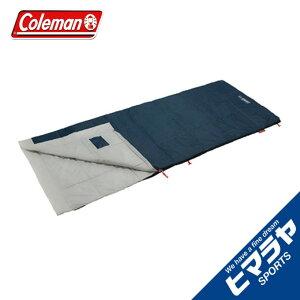 コールマン 封筒型シュラフ パフォーマーIII/C15 ホワイトグレー 2000034776 Coleman