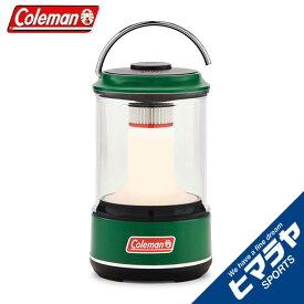 コールマン LEDランタン バッテリーガードLED ランタン/200 グリーン 2000034235 Coleman