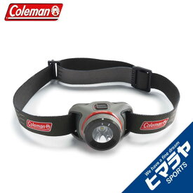 コールマン ヘッドライト バッテリーガードLED ヘッドランプ/200 2000034225 Coleman