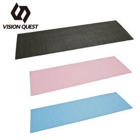 ビジョンクエスト VISION QUEST ヨガマット 4MM VQ580106I01
