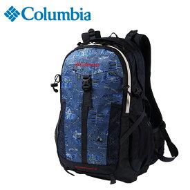 コロンビア バックパック 30L ブルーリッジマウンテンブルー30 PU8338 Columbia メンズ レディース