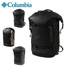 コロンビア バックパック メンズ レディース サードブラフ2 30L PU8326 Columbia