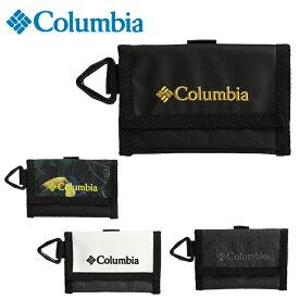 コロンビア 財布 メンズ レディース ナイオベパスケース Niobe Pass Case PU2250 Columbia