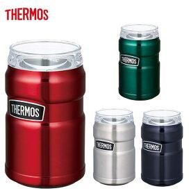 サーモス 保冷缶ホルダー350ml サーモスアウトドア真空断熱缶ホルダー ROD-002 THERMOS