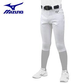 ミズノ 野球 練習着 パンツ ジュニア ショートフィットパンツ 12JD9F8401 MIZUNO