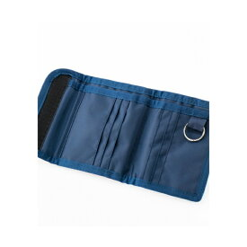 チャムス CHUMS 財布 メンズ レディース Trifold Wallet Sweat Nylon トリフォルドウォレットスウェットナイロン ウォレット CH60-2688