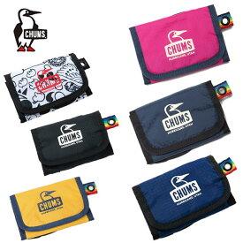 チャムス CHUMS 財布 スプリングデールトリフォルドウォレット CH60-2740