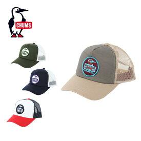 1c7e89032bac5 チャムス CHUMS キャップ 帽子 ジュニア キッズブービーフェイスメッシュキャップ CH25-1021