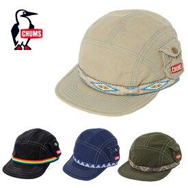 チャムス CHUMS キャップ 帽子 メンズ レディース Fes Cap フェス キャップ CH05-1165