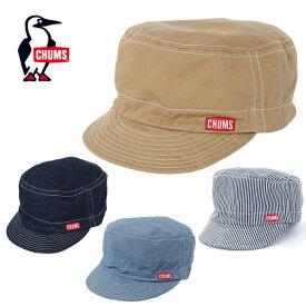 チャムス CHUMS キャップ 帽子 メンズ レディース TG Cap キャップ CH05-1167