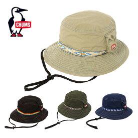 チャムス CHUMS ハット メンズ レディース Fas Hat フェス ハット CH05-1164