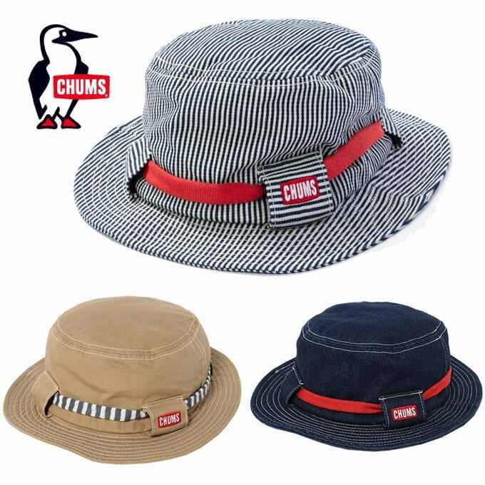 チャムス CHUMS ハット メンズ レディース TG Hat ハット CH05-1166