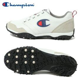 チャンピオン Champion ゴルフシューズ スパイクレス メンズ GL006 グラスコート 55170061