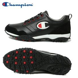 チャンピオン ゴルフシューズ スパイクレス メンズ GL006 グラスコート 55170066 Callaway