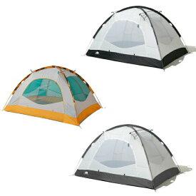 ノースフェイス テント 小型テント ホームステッドルーミー2 Homestead Roomy 2 NV21605 THE NORTH FACE