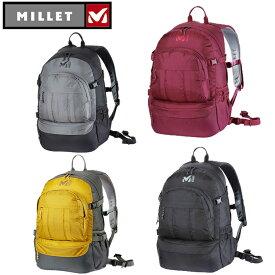 ミレー MILLET バックパック メンズ レディース 20L マルシェ20 MIS0668