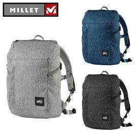 ミレー MILLET バックパック 18L コパン18 MIS0647 メンズ レディース