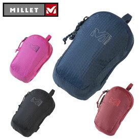 ミレー MILLET ポーチ メンズ レディース ヴォヤージュ パッデッド ポーチ MIS0660