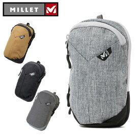 ミレー MILLET ポーチ メンズ レディース ヴァリエポーチ MIS0592