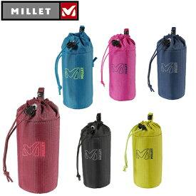 ミレー MILLET ボトルケース メンズ レディース ボトル ホルダー 500ML MIS0662