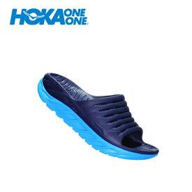 ホカオネオネ HOKA ONEONE シャワーサンダル メンズ ORA RECOVERY SLIDE オラ リカバリー スライド 1099673 EDNB