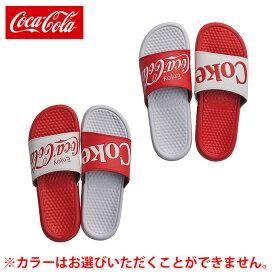 コカコーラ シャワーサンダル メンズ レディース E5 CC19CS5 Coca-Cola