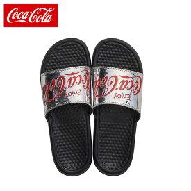 コカコーラ シャワーサンダル メンズ レディース E7 CC19CS7 Coca-Cola