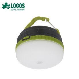 ロゴス LOGOS LEDランタン ROSY ダウンライトミディ 74175007