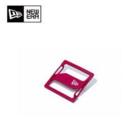 ニューエラ NEW ERA キャップキーパー キャップクリップ 11556664