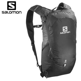 サロモン リュックサック 10L メンズ レディース トレイルブレイザー10 TRAILBLAZER LC1048300 salomon 日帰り登山