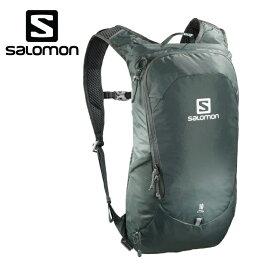 サロモン バックパック 10L TRAILBLAZER 10 トレイルブレイザー10 LC1085400 salomon メンズ レディース
