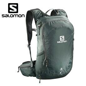 サロモン バックパック 20L TRAILBLAZER 20 トレイルブレイザー20 LC1084900 salomon メンズ レディース