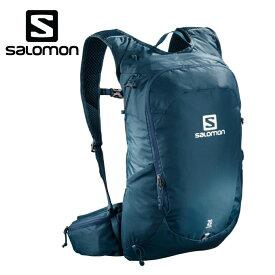 サロモン バックパック 20L TRAILBLAZER 20 トレイルブレイザー20 LC1084800 salomon メンズ レディース
