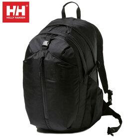 ヘリーハンセン HELLY HANSEN バックパック 30L スカルスティン30 Skarstind 30 HOY91930 K メンズ レディース