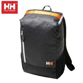 ヘリーハンセン HELLY HANSEN バックパック メンズ レディース アーケル デイパック Aker Day Pack HY91880 NO