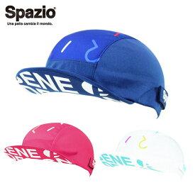 スパッツィオ SPAZIO サッカーキャップ ジュニア ネオンキャップ CP-0042