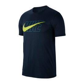 ナイキ スポーツウェア 半袖 メンズ DRI-FIT ドライフィット LEG Tシャツ BQ1908 451 NIKE