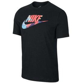 ナイキ Tシャツ 半袖 メンズ ストーリー パック 8 Tシャツ BQ0168 010 NIKE
