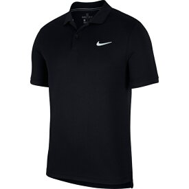ナイキ ポロシャツ 半袖 メンズ コート Dri-FIT ドライフィット チーム 939138 010 NIKE