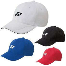 ヨネックス キャップ 帽子 メンズ レディース 40061 YONEX