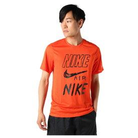 ナイキ スポーツウェア 半袖Tシャツ メンズ ラン GX SS トップ AJ7585-891 NIKE