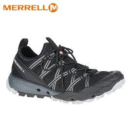 メレル MERREL カジュアルシューズ メンズ チョップロック メガグリップ J48675