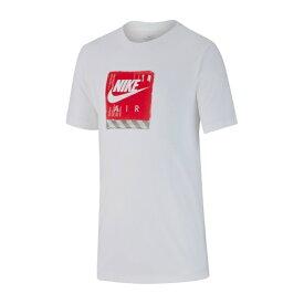 ナイキ Tシャツ 半袖 ジュニア スポーツウェア BV0144 100 NIKE