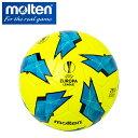 モルテン molten サッカーボール 4号 検定球 ジュニア ヨーロッパL18-19検定 F4U2810-G18Y