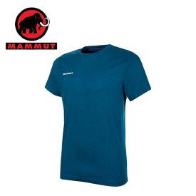 マムート MAMMUT Tシャツ 半袖 メンズ セイル SS T Shirt 1017-00970 50172