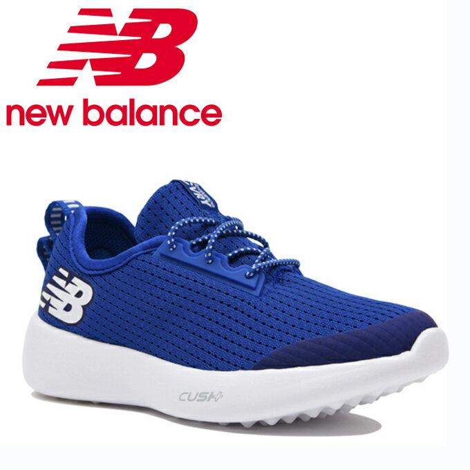 ニューバランス ジュニアシューズ YARCVBL new balance