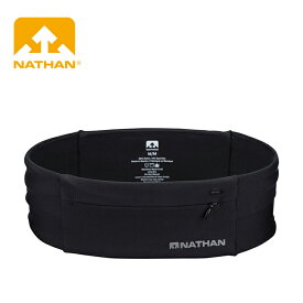 ネイサン NATHAN ランニング ウェストポーチ メンズ レディース ジップスター NS7702 0015
