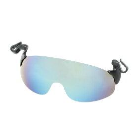 ウチダ 偏光サングラス メンズ レディース バイザーグラス CP01-3 UCHIDA