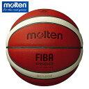 モルテン バスケットボール 6号球 B6G5000 天然皮革 molten
